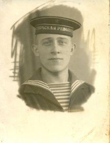 Ананьев Николай Андреевич