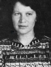 Губанова (Макарова) Анна Степановна