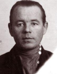Никитин Ефим Арсентьевич