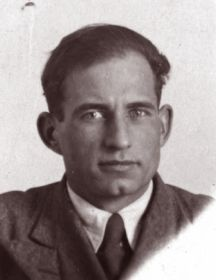 Муравьев Григорий Дмитриевич