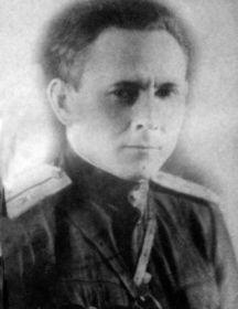 Максимов Сергей Семенович