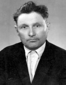 Кучковский Евгений Алексеевич