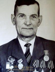 Дружинин Андрей Алексеевич