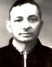 Аникин Иван Иванович
