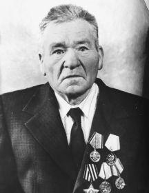 Пестриков Дмитрий Андреевич