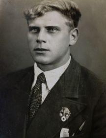 Голиков Иван Александрович