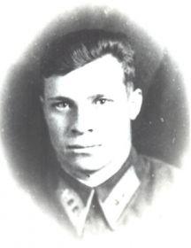 Маслов Петр Акимович