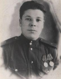 Середкин Иван Петрович