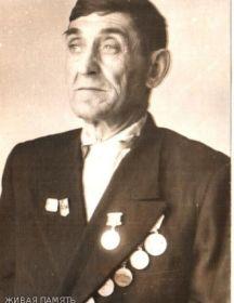 Баулин Роман Михайлович