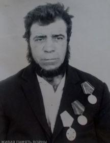 Белошапкин Борис Фролович