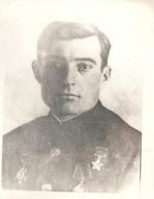 Суптель Иван Игнатьевич