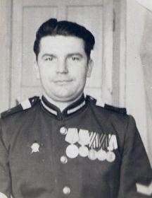 Пихун Василий Дмитриевич