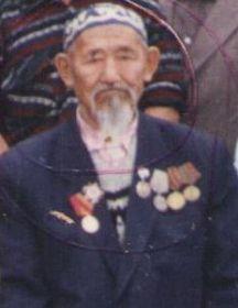 Елеусизов Аскар
