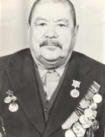 Баймулдин Камал