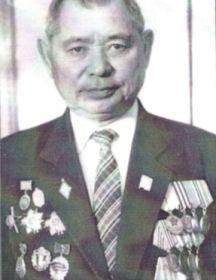 Оспанов Ильяс Оспанович