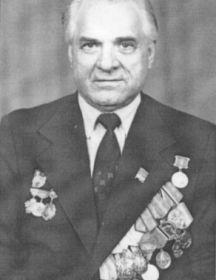 Джулаев Александр Гаврилович