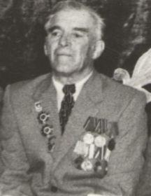Русняк Фёдор Иванович