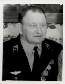 Зборовский Станислав Станиславович