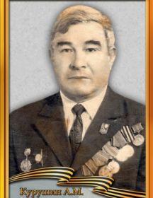 Курушин Александр Михайлович