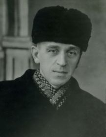 Шутт Эдуард Леонович