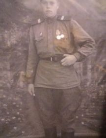 Юркин Павел Васильевич