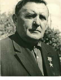 Букин Михаил Афанасьевич