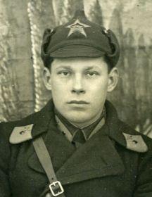 Михайловский Василий Кузьмич