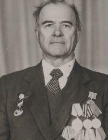 Анищенко Николай Яковлевич