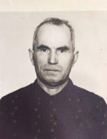 Филимонов Василий Павлович