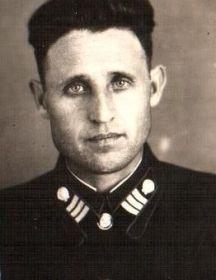 Кузнецов Федор Дмитриевич