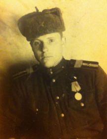 Курков Иван Яковлевич