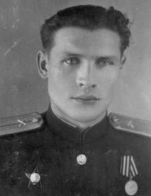 Латышев Семен Андреевич