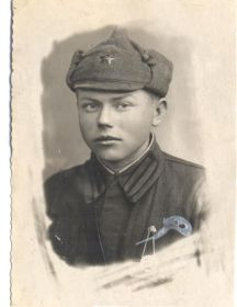 Пашкевич Александр Владимирович