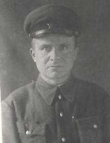 Москвичев Никифор Павлович