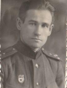 Смирнов Николай Петрович