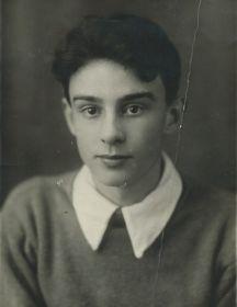 Перцев Юрий Иванович