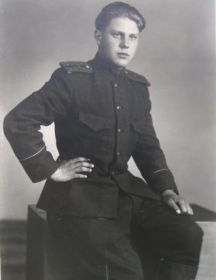 Московский Дмитрий Михайлович