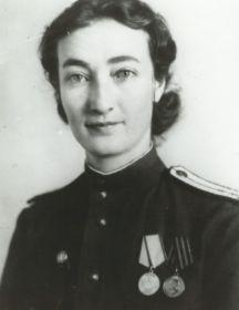 Пояркова Людмила Михайловна
