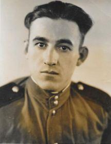 Дрезгалов Николай Фёдорович