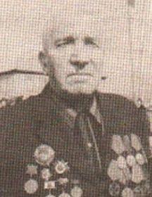 Лалетин Федор Михайлович