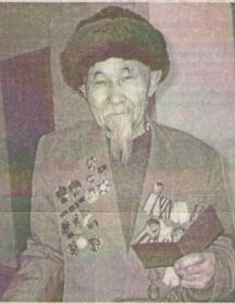 Рашид Смагулов