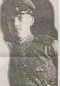 Владимир Николаевич Прокопенко