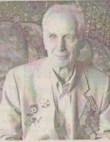 Георгий Степанович Акимов