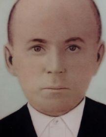 Макарычев Тихон Петрович