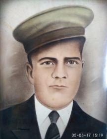 Павлинич Сергей Акимович