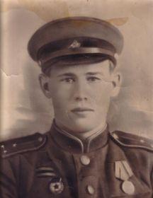 Аниканов Сергей Григорьевич