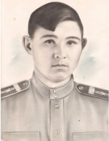 Легашов Алексей Николаевич