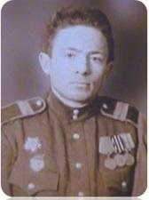 Сосин Иван Федорович