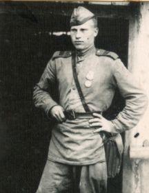 Шаколов Николай Павлович