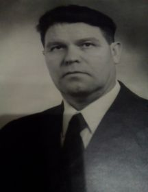 Пантелеев Павел Федорович